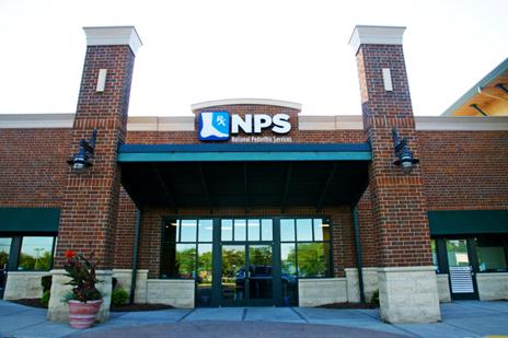 NPS Office